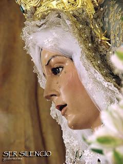 El viernes Besamano extraordinario en San Ildefonso para despedir a la Esperanza Macarena