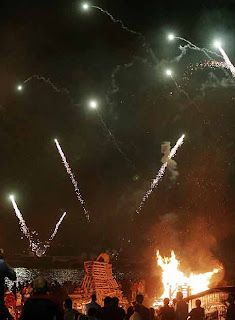 La Esperanza Macarena organiza una barbacoa cofrade para la noche de San Juan