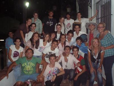 Almería regresa del camino joven