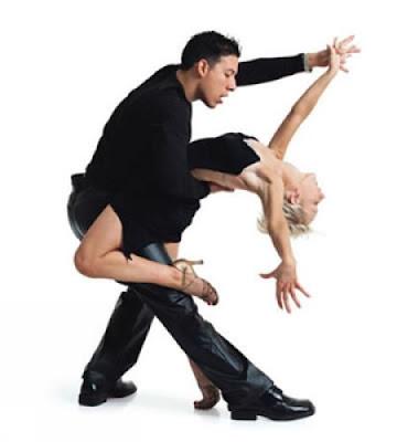 La academia de danza Al'Sport organiza un festival de baile en beneficio del Encuentro