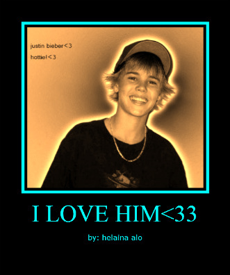 i love justin bieber images. Labels: Justin Bieber we love