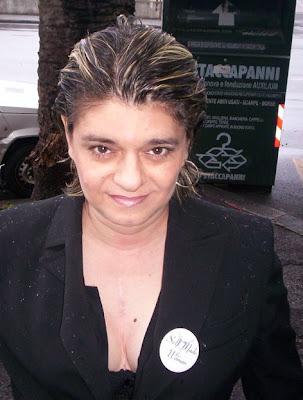 ri transgender day of remembrance 2007