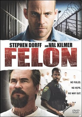 Felon DVDRip XviD & RMVB Dublado