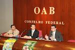 Palestra sobre Justiça Restaurativa - Curso de Formação de Defensores Públicos Federais
