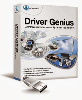 Drivers Baixar   Driver Genius Professional 2009 9.0.0.189 Portable   PTBR