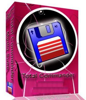 Total Commander 7.55a Final
