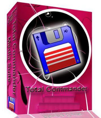 Total Commander 7.55 beta 2 Multilanguage Portable