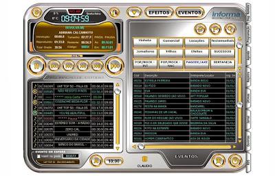 altaperformance >InfoAudio 8.7 PRO