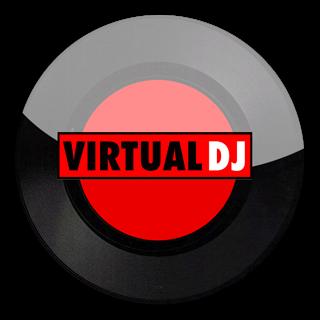 Atomix Virtual DJ 6.1 + Efeitos + Skins - ReiDoDownload.BlogSpot.com