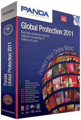 Panda Baixar   Panda Global Protection 2011 4.00.00