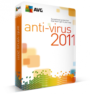 Baixar   AVG Anti Virus Professional Edition 2011 10.0.1120