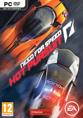 Need For Speed: Hot Pursuit   RELOADED