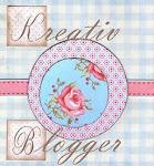 Kreativ Blogger!!