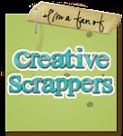 Creative Scrappers!!
