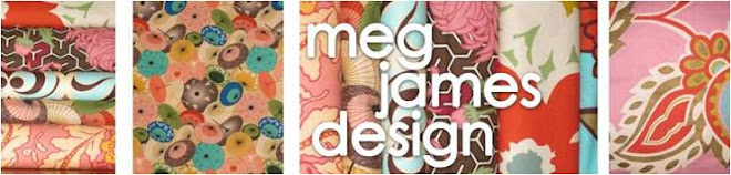 Meg James Design