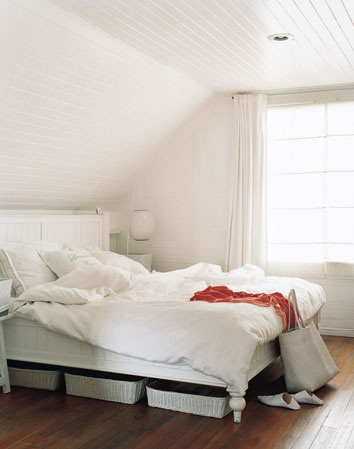 Superior Iu0027m Dreaming Of A White Bedroom Nice Design