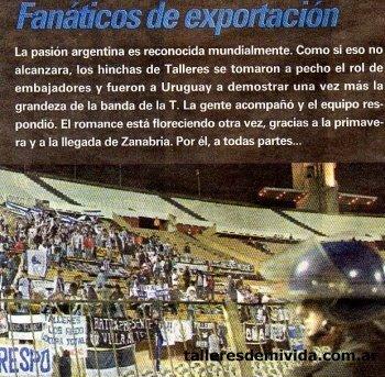 2000 PERSONAS AL CENTENARIO DE URUGUAY