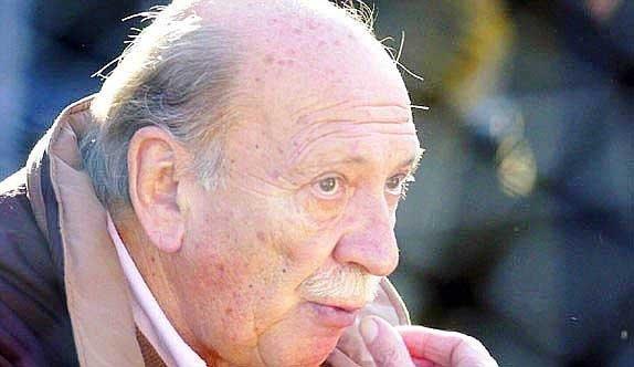 el mejor presidente de todos los tiempos Amadeo Nuccitelli