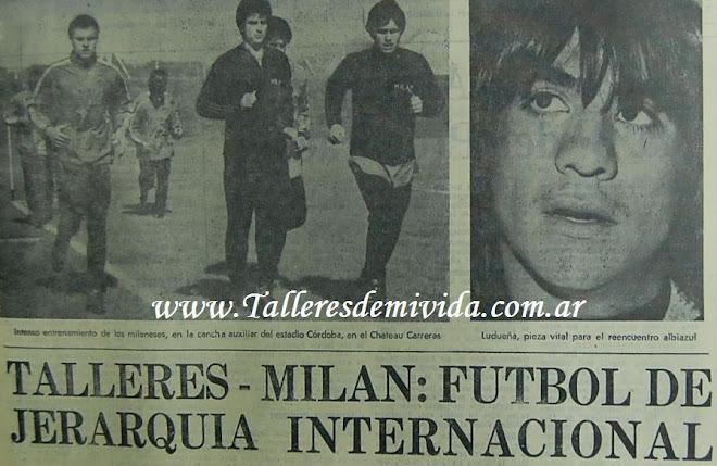 Vs Milan 3