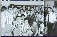 TALLERES 2-1 SANTOS DE PELE. (08-03-1964)
