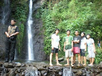 curug cilember