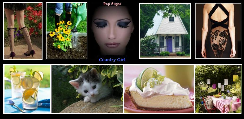 Pop Sugar Country Girl. A blog about my daily life in the country, ...