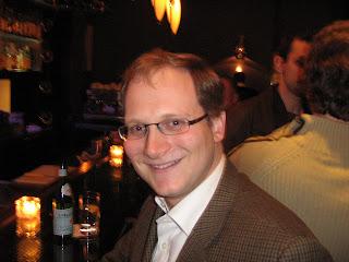 Eric Kucharsky