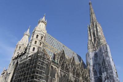 St-Stephan's-Cathedral-Vienna-Austria