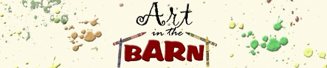 Art in the Barn