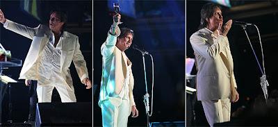 Show Novo !!! 2009 Blog *Roberto Carlos Braga*
