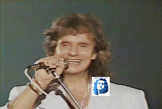 Show em comemoração aos 50 anos de idade, no Ibirapuera, 1991 - Blog *Roberto Carlos Braga*