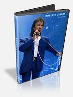 DVD 'En Vivo', lançado em julho de 2008.