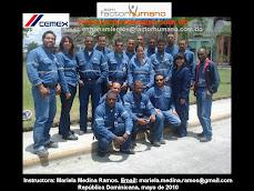 REPÚBLICA DOMINICANA (SAN PEDRO DE MACORÍS, MAYO 2010)