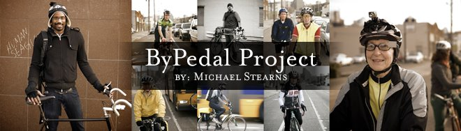 ByPedal Project