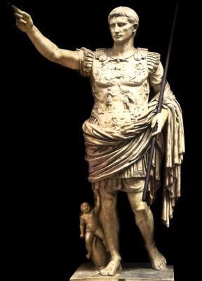 Augusto di prima porta yahoo dating 3