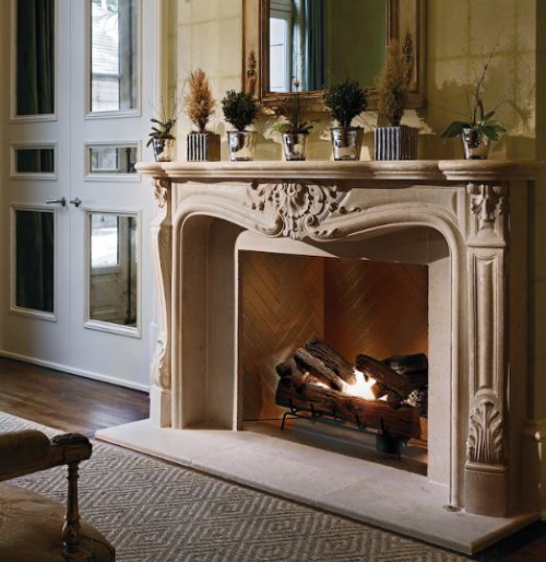Cozy Fireplaces