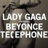 Lady GaGa - Feat. Beyonce Telephone