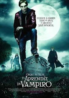 O+Aprendiz+de+Vampiro Circo dos Horrores – O Aprendiz de Vampiro