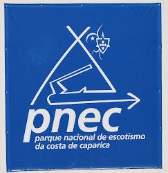 PNEC - Parque Nacional de Escotismo