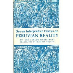 squibs book review seven interpretive essays on peruvian reality book review seven interpretive essays on peruvian reality
