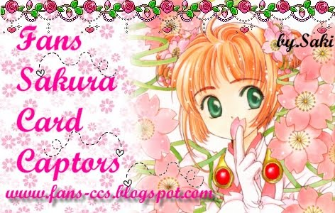 Fans Sakura Card Captor