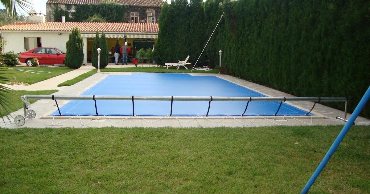 Todo tipo de toldos e publicidade coberturas piscinas for Toldos para piscinas