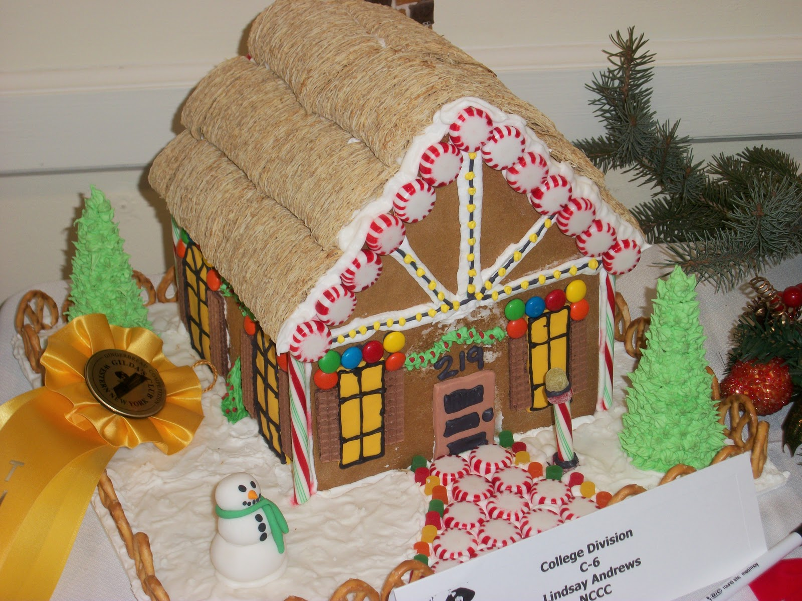 Lola pearl bake shoppe 2010 diy gingerbread house inspiration solutioingenieria Images