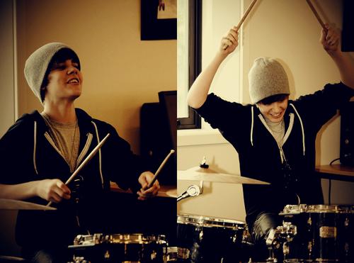 Ohh,God! JustinBieber.