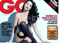Dania Neto GQ Dezembro