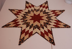 Javhlan's Christmas Star