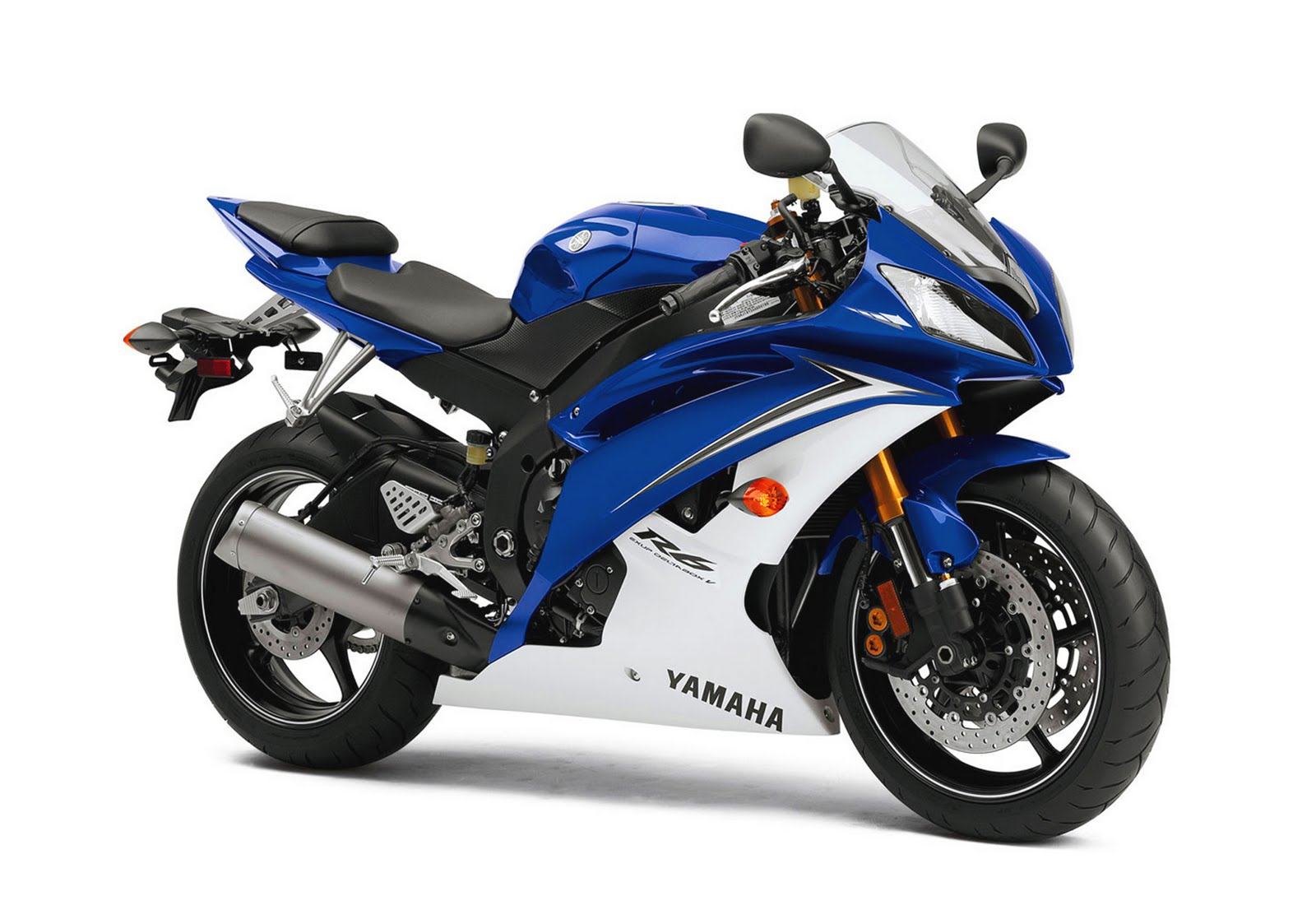 burn the hell 39 s highway 2010 yamaha yzf r6. Black Bedroom Furniture Sets. Home Design Ideas