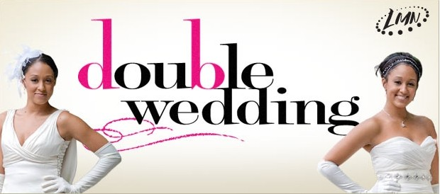 Its a wonderful movie your guide to family and christmas movies on double wedding lifetime movie network junglespirit Image collections