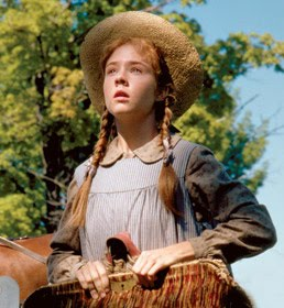 Anne of green gables pbs review