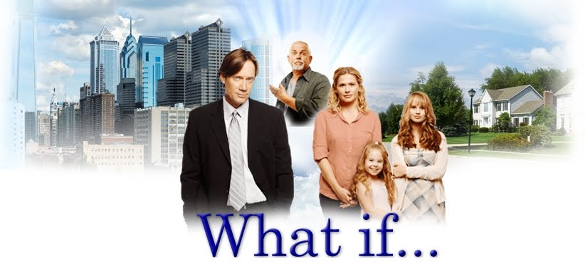 Its A Wonderful Movie Your Guide To Family And Christmas Movies On Tv What If An Inspiring